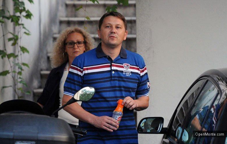 Проживание в Черногории: Арестован мэр Будвы и другие черногорские чиновники, в том числе бывший мэр Будвы