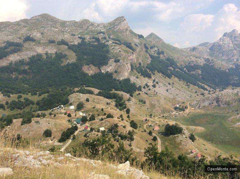 Проживание в Черногории: Что такое ходить в походы с черногорцами