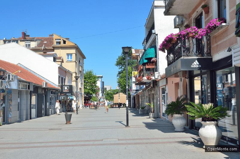 Проживание в Черногории: О цикадах, Подгорице и немецком посольстве в жару