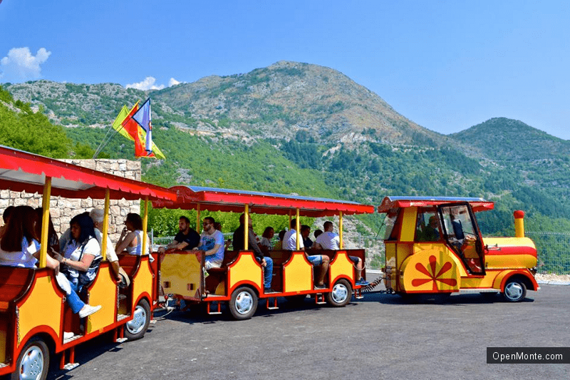 Отдых в Черногории: О Черногории: Где в Черногории можно замёрзнуть даже летом