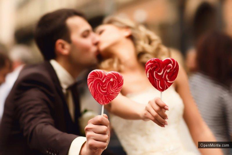 Это интересно: Половина населения планеты не любит целоваться