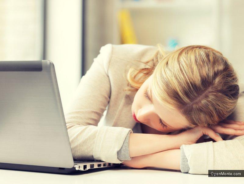 Это интересно: Спать на рабочем месте полезно для здоровье и карьеры