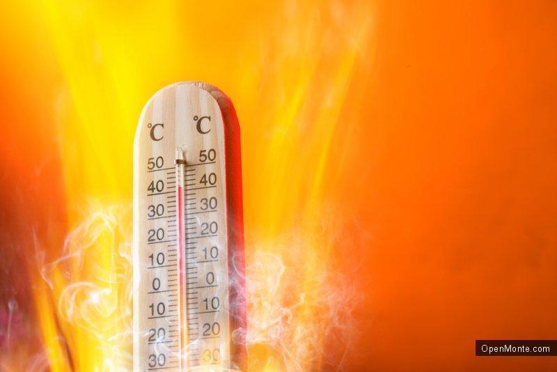 Новости Черногории: В Черногории ожидают две недели жары