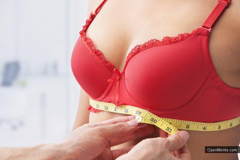 Ovo je interesantno: Это интересно: Финские девушки заняли первое место в мире по пышности бюста