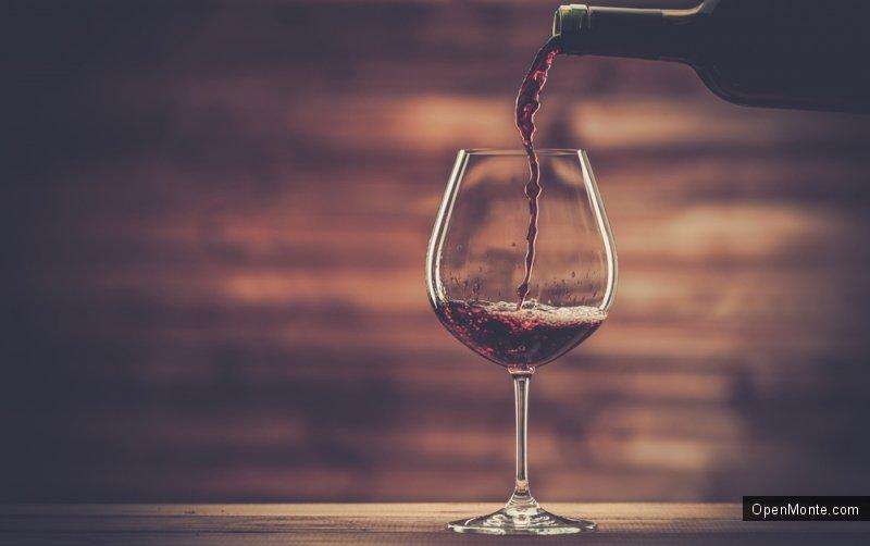 Это интересно: Красное вино рекомендуют людям, ведущим малоподвижный образ жизни