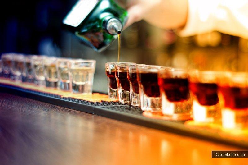 Это интересно: Во Франции бармена осудили за то, что клиент умер от перепоя