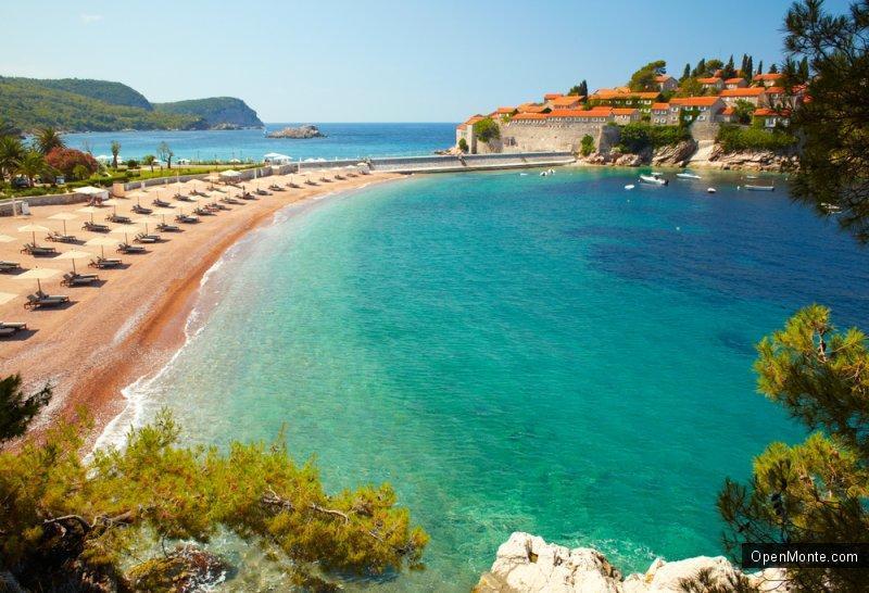 Новости Черногории: Черногория заняла 67 место в мире по конкурентоспособности в секторе туризма