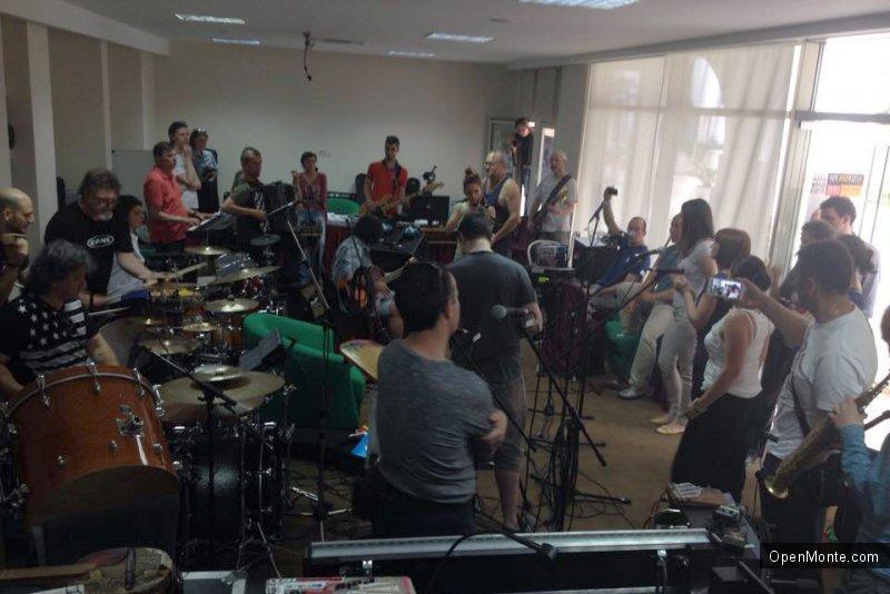 Новости Черногории: 9 мая в Будве состоится «невероятный» музыкальный фестиваль Dukley Music Fest