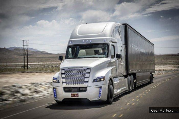 Это интересно: На дорогах США тестируют грузовики с автопилотом
