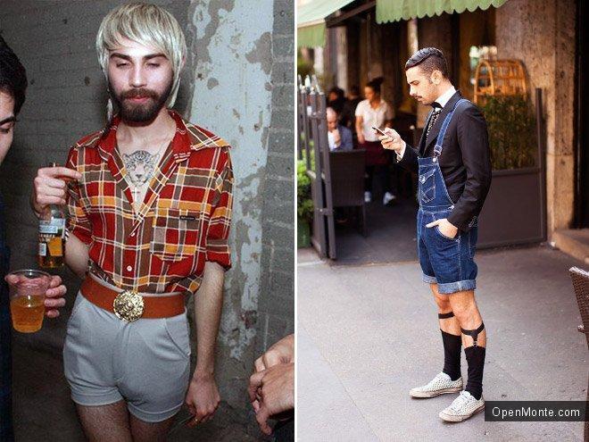 Ovo je interesantno: Это интересно: О Черногории: Преступление против моды
