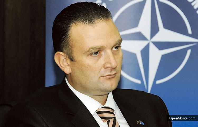 Проживание в Черногории: Savo Kentera: «Вступление в НАТО никак не портит связей с Москвой»