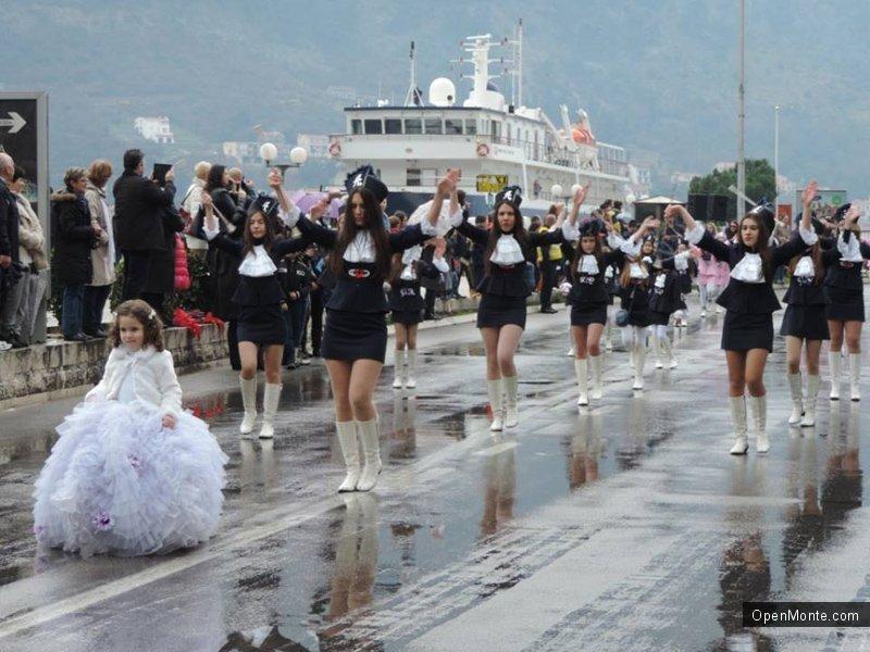 Проживание в Черногории: Как устроить праздник в Черногории