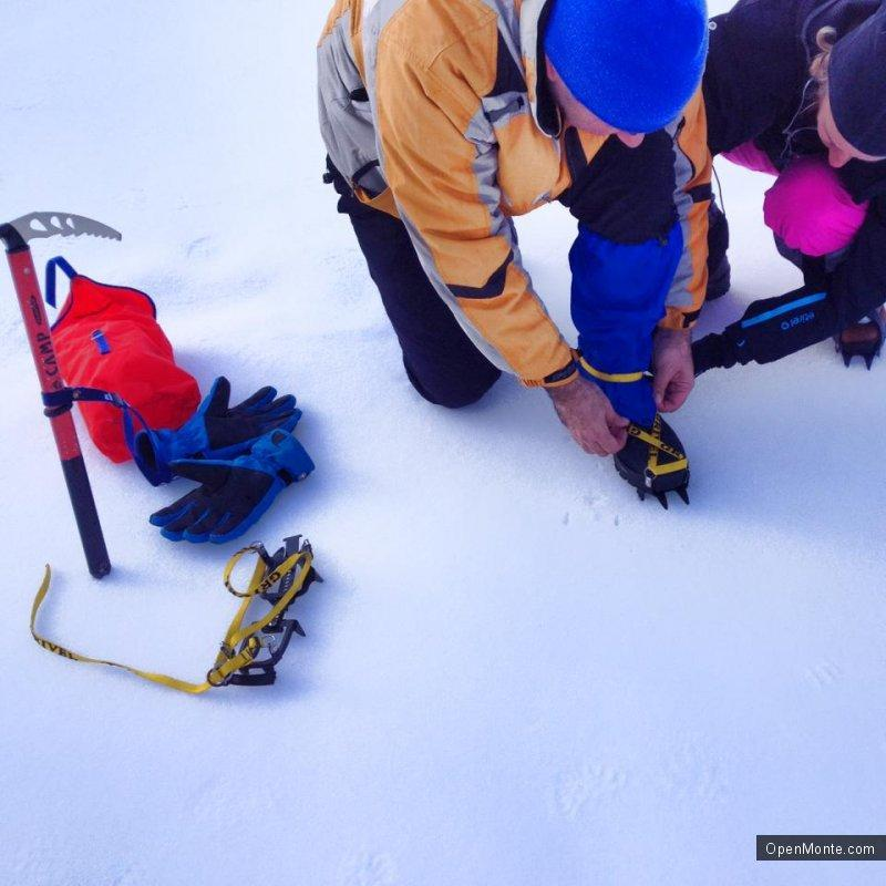 Отдых в Черногории: Начальный курс зимнего горного туризма в Черногории