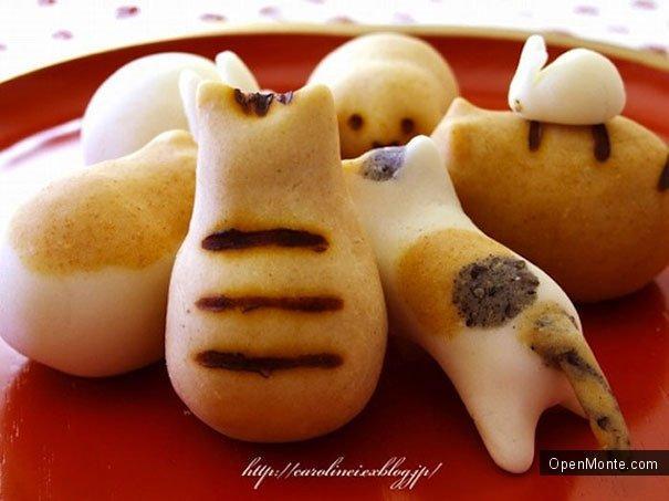 Это интересно: О Черногории: Такие сладкие и вкусные... коты!