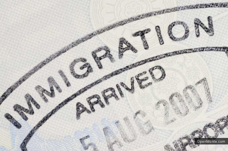 Новости Черногории: Иностранцы в Черногории будут получать биометрические удостоверения