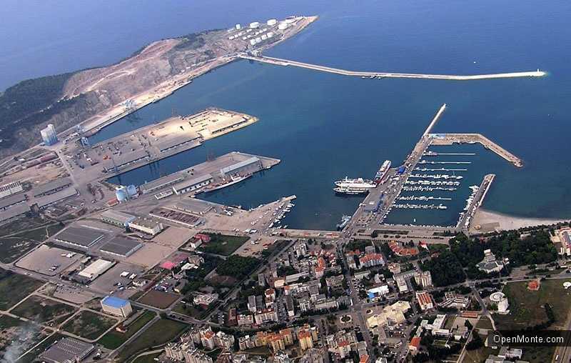 Новости Черногории: Китайцы построят бизнес-парк в Баре