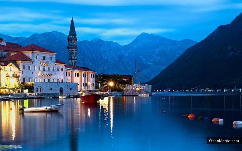 Новости Черногории: Forbes назвал Черногорию одной из трех наиболее популярных стран для посещения в 2015 году