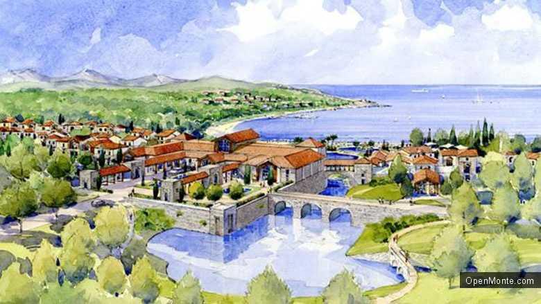 Новости Черногории: Рост черногорской экономики в 2014 году составит 2%