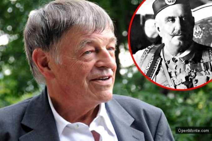 Новости Черногории: В Цетине будет построена резиденция принца Николы II Петровича