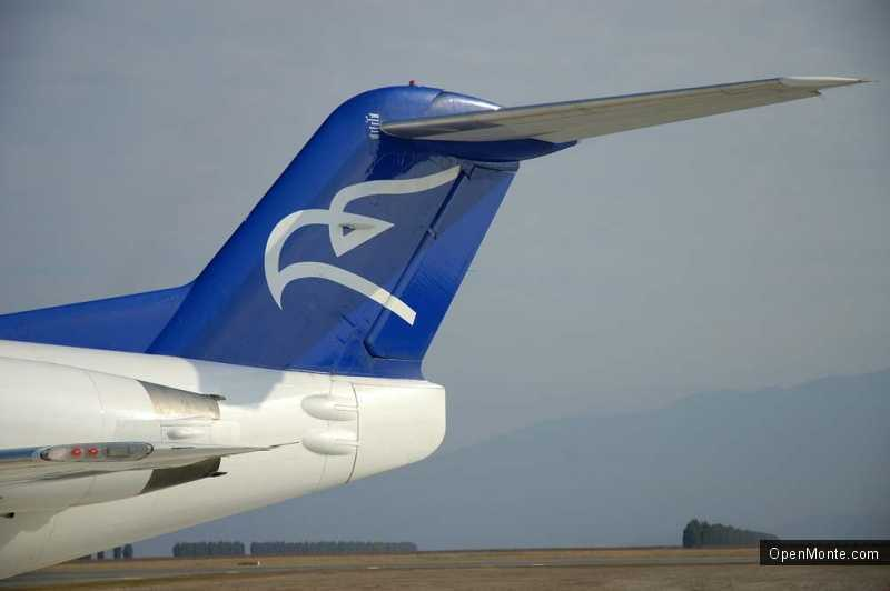 Новости Черногории: О Черногории: Montenegro Airlines потеряла 800 тысяч евро из-за отмены чартеров в Баку и банкротства турфирмы «Нева»