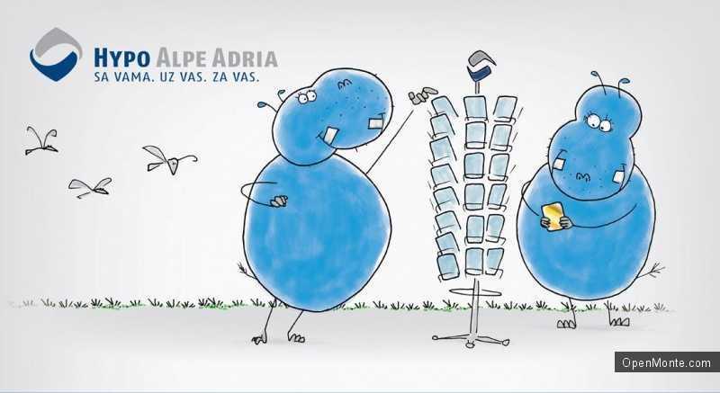 Hypo Alpe-Adria-Bank: Как безопасно пользоваться предоплаченной картой в Черногории