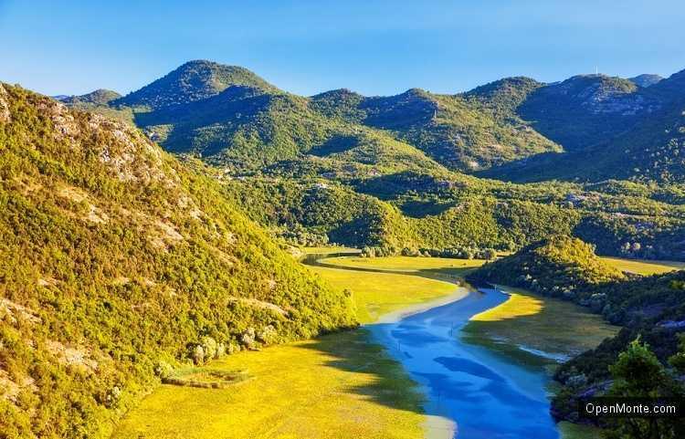Отдых в Черногории: Черногория - страна добрых людей, душевного покоя и природной красоты