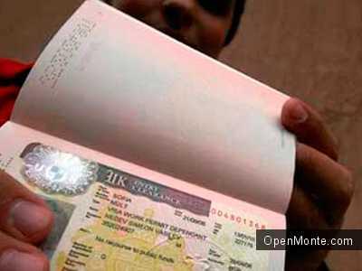 Партнеры: Цена визы в Великобританию
