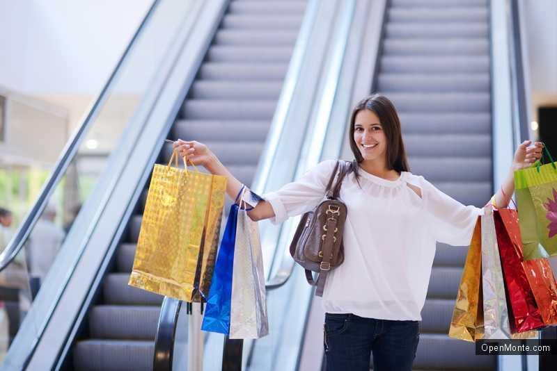 Новости Черногории: О Черногории: Пакеты с изображениями рекламы в супермаркетах и магазинах больше не подлежат продаже