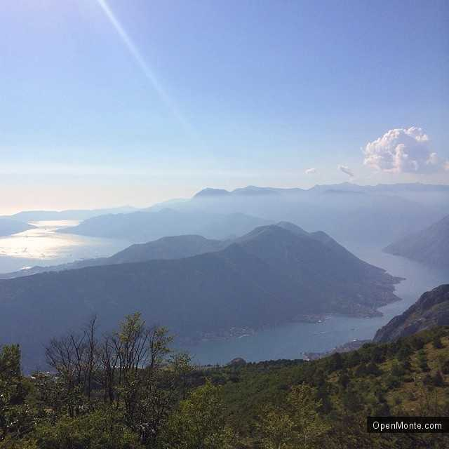 О Черногории: Лучшие 30 фото Черногории из Instagram: сборник №10