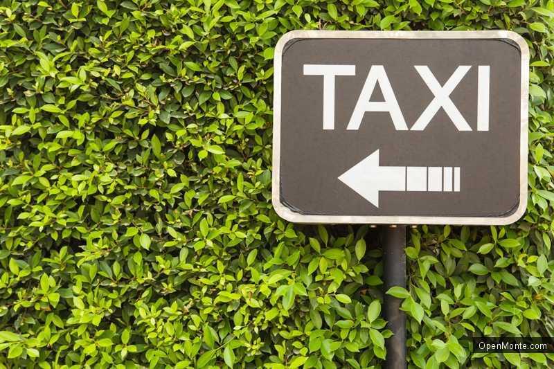 Новости Черногории: В Будве начинается легализация автомобилей такси