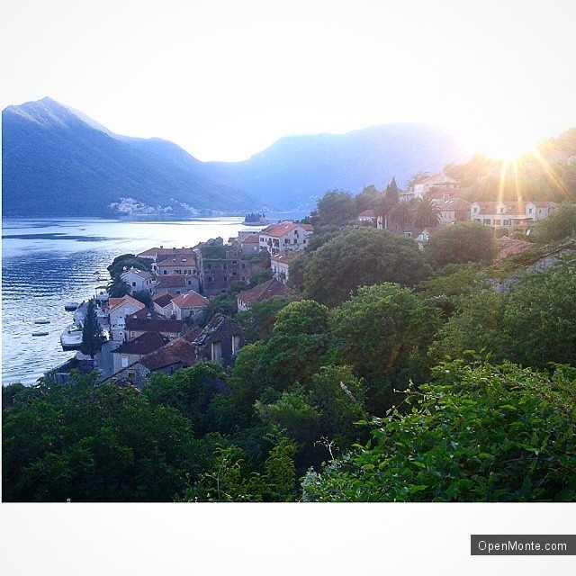 О Черногории: pппп