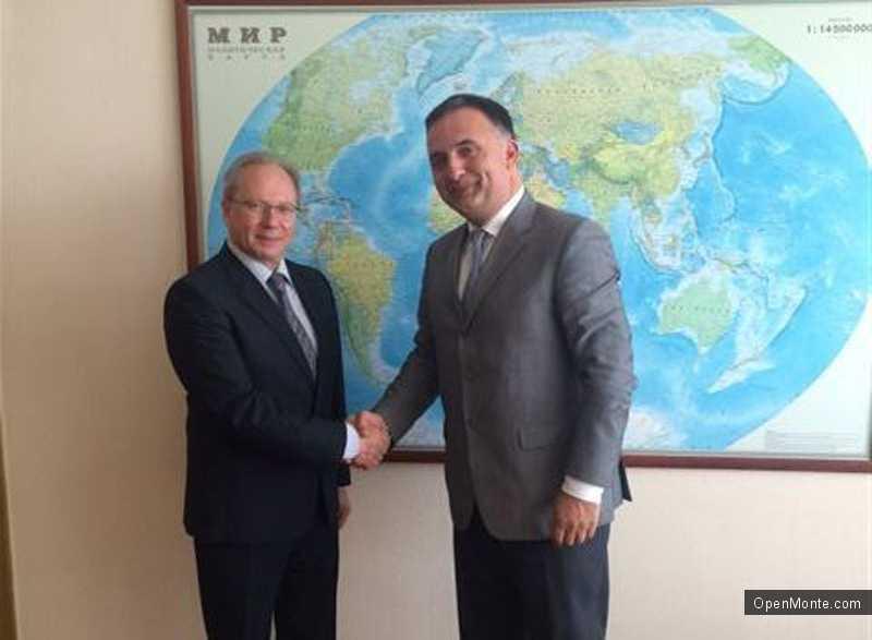 Новости Черногории: Черногория готовит спецпредложения для туристов из России