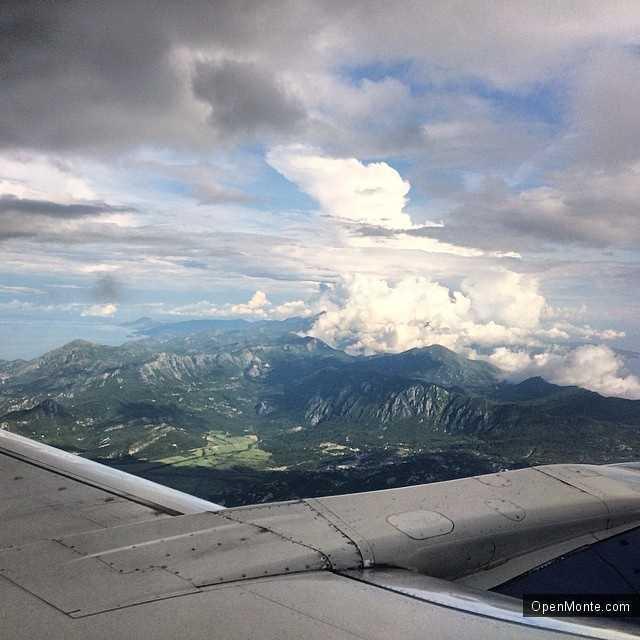 Фото Черногории: О Черногории: заголовок