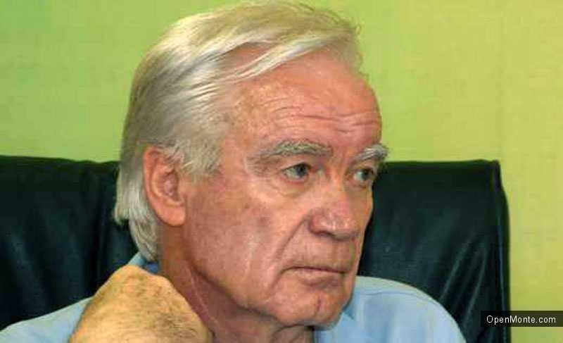 Проживание в Черногории: О Черногории: Академик Радован Радоньич: «Черногория никому ничего не должна»