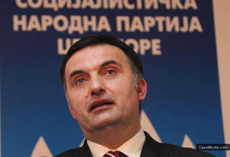Новости Черногории: Сербская Национальная Партия выбирает в союзники Россию
