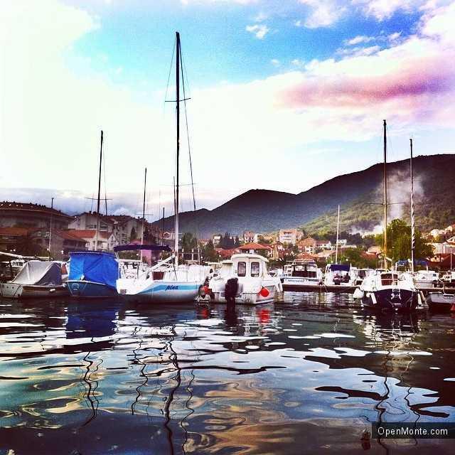 Фото Черногории: О Черногории: фото