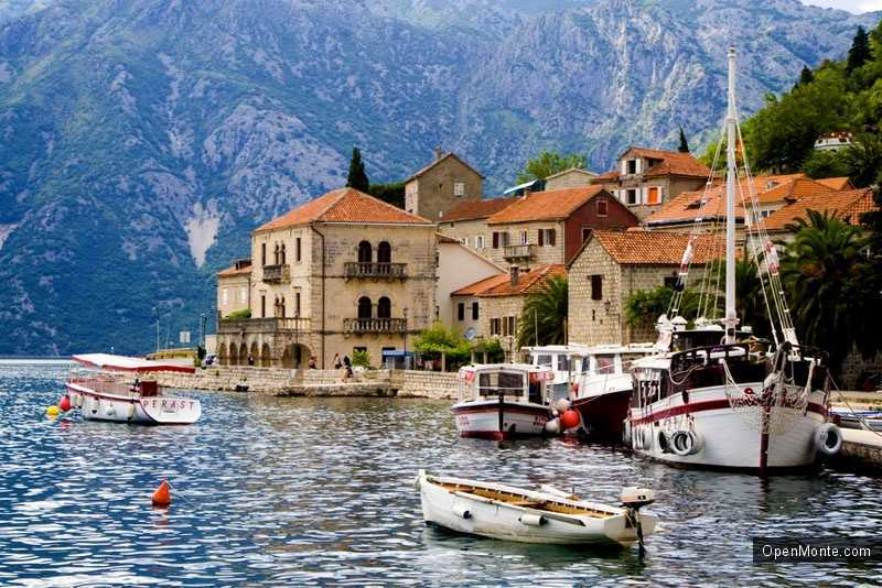 Новости Черногории: Министр туризма Черногории уверен, что в этом году страну посетит свыше полутора миллионов туристов