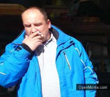Проживание в Черногории: Дело на миллион: Сергей Нагорный скрывается в Черногории от должников из России