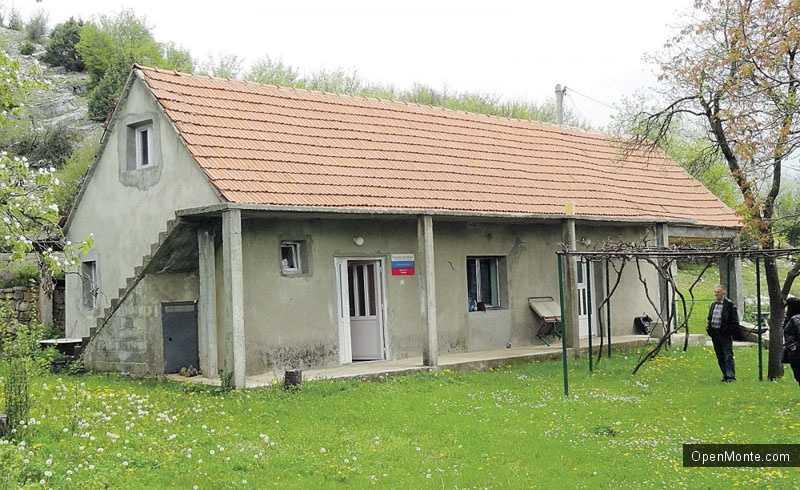 Проживание в Черногории: Русский дом в Черногории