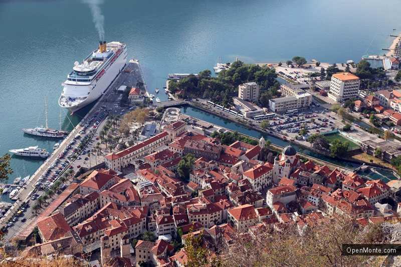 Новости Черногории: Почему Котор попал в число самых дорогих городов Черногории