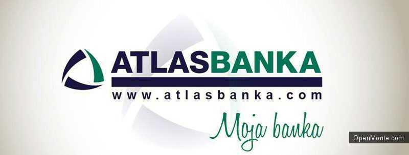 Новости Черногории: Банк России отозвал лицензию у черногорского «Атлас Банка»