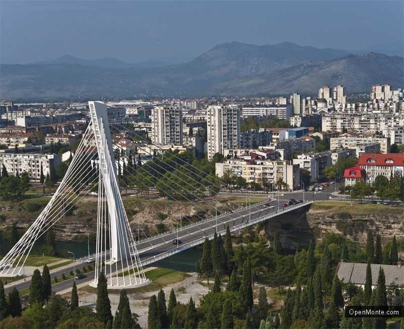 Новости Черногории: В Подгорице арабская компания возведет крупнейший бизнес-отель