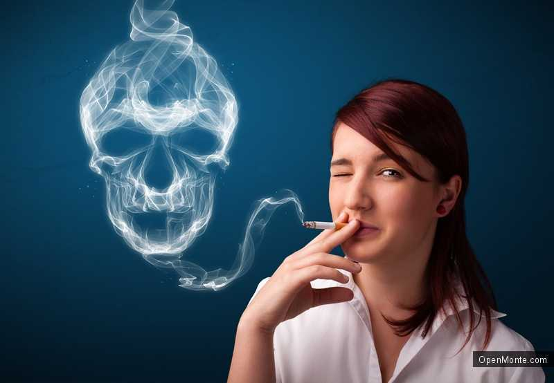 Употребление подростками табачных изделий купить сигареты кафе крем