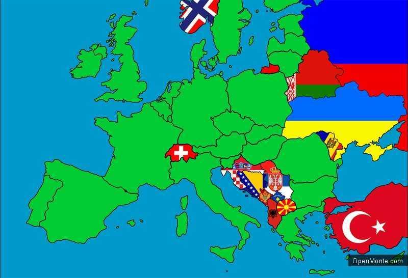 Новости Черногории: Для вхождения в ЕС Черногории придется отказаться от свободной торговли с Россией и рядом других стран