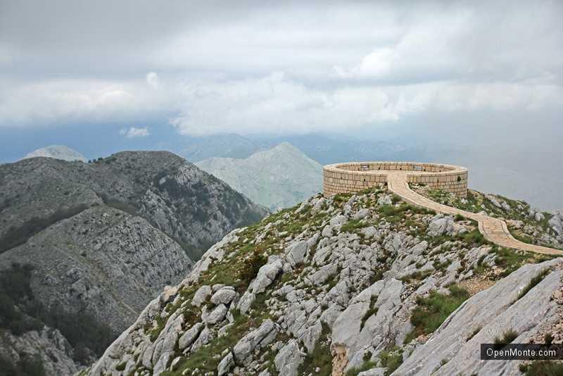 Новости Черногории: В Национальном парке Ловчен откроется Парк приключений