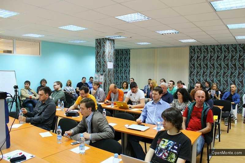 Проживание в Черногории: Конференция «Бизнес в Черногории с помощью интернета»: видео