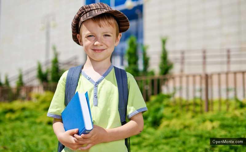 Проживание в Черногории: Образование детей в Черногории