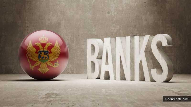 Новости Черногории: Банки в Черногории отличаются стабильностью
