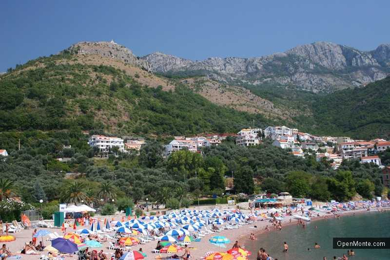Новости Черногории: Город Бар останется излюбленным местом отдыха русских туристов