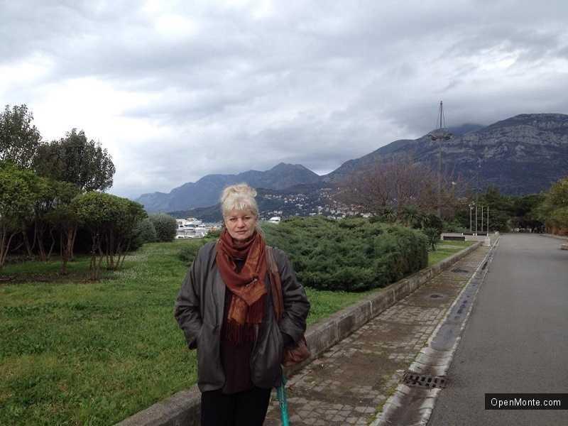 Люди Черногории: Татьяна: «Я не вижу перспектив у Черногории»